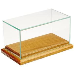 エブロ 1/43スケール用 ガラスケース 完成品|merock