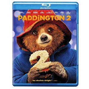 パディントン2 ブルーレイ+DVDセット [Blu-ray] merock
