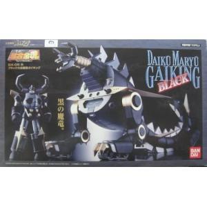 超合金魂 GX-05B ブラック大空魔竜ガイキング merock