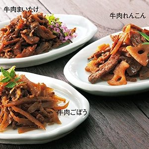 東京土産 浅草今半 牛肉佃煮詰合せ (日本 国内 東京 お土産)|merock