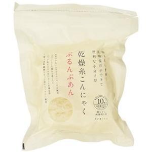 6袋セット 低カロリー!ヘルシー!無添加!無農薬! 乾燥 糸こんにゃく(25g×10個入)X6セット merock