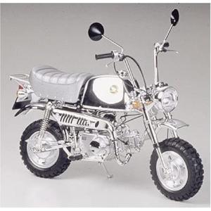 タミヤ 1/6 オートバイシリーズ No.31 ホンダ ゴリラ スプリングコレクション プラモデル 16031 merock