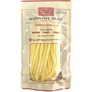 小林生麺 グルテンフリーヌードル フィットチーネ(ホワイトライス) 128g×24袋|merock