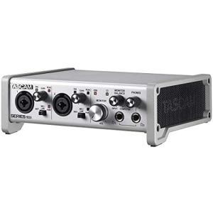 TASCAM タスカム/SERIES 102i USBオーディオ/MIDIインターフェース|merock