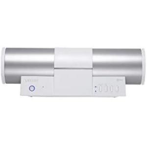 VECLOS SPW-500WP WH ワイヤレス・ポータブル真空エンクロージャースピーカー ヴェクロス|merock