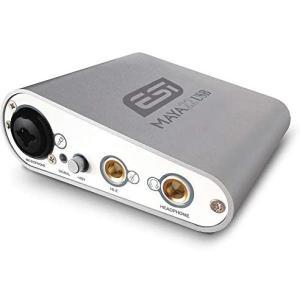 ESI MAYA22USB24bit - 2 x 2 USBオーディオインターフェース|merock