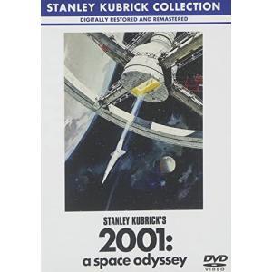 2001年宇宙の旅 [DVD] merock