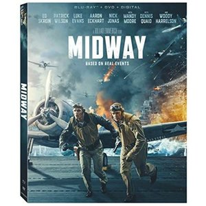 Midway [Blu-ray] merock