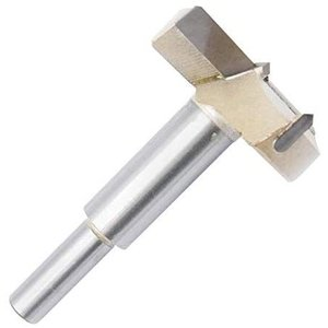木工用ドリル 木工用穴あけホールソー 合金 1個入り 48mm (48mm) merock