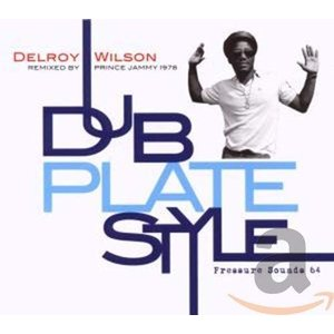 Dub Plate Style remixed by Prince Jammy merock