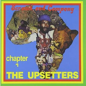 Scratch & Company -The Upsetters Chapter 1 merock