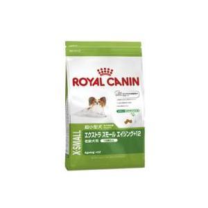 ロイヤルカナン SHN エクストラスモール エイジング+12 1.5kg