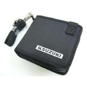 SUZUKI(スズキ) 10ホールズハーモニカ(10穴ハーモニカ) 携帯用 ソフトケース 8本用 10HC-8(10HC8)|merry-net