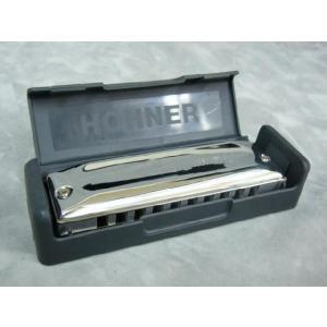 HOHNER 10穴ハーモニカ Meister Klasse 580/20MS C調 ホーナー マイスタークラス【お取り寄せ】 merry-net