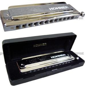 ホーナー クロマチックハーモニカ Toots メロウトーン:HOHNER「Mellow Tone」 merry-net