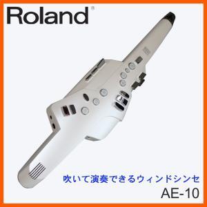 在庫あり■Roland エアロフォン AE-10 ローランドのウィンドシンセ Aerophone|merry-net