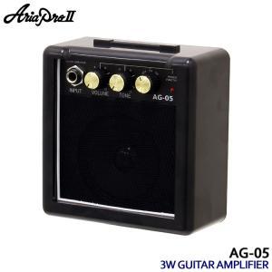 AriaProII ミニギターアンプ AG-05 アリアプロ