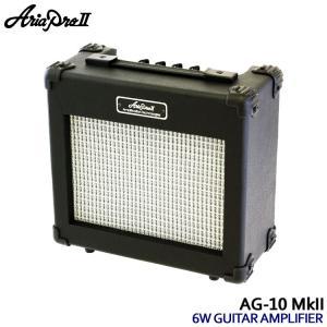 AriaProII コンボギターアンプ AG-10 MKII アリア