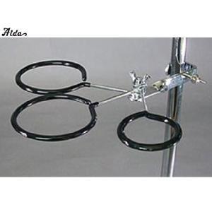 アイダ楽器 管楽器ミュートホルダー 955 aida|merry-net