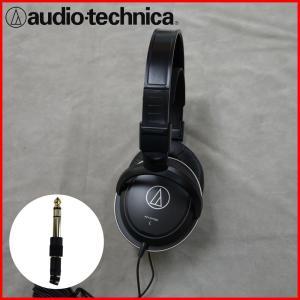 オーディオテクニカ 電子ピアノ・シンセサイザー向き ステレオヘッドフォン ATH-AVC200|merry-net