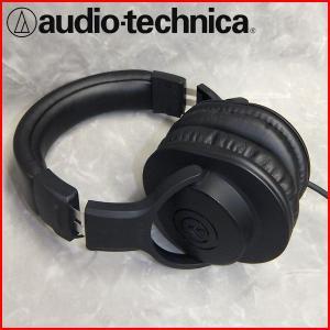 audio-technica モニターヘッドホン ATH-M20x (オーディオテクニカ) merry-net