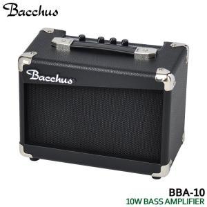 Bacchus ベースコンボアンプ BBA-10 バッカス|merry-net