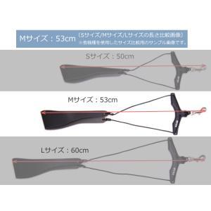 バードストラップ サックス用ストラップ BSN-AW Mサイズ (パッド:スタンダード/プレート:ワイド)(BIRD STRAP サックスストラップ)|merry-net|05