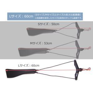 バードストラップ サックス用ストラップ BSN-BW Lサイズ (パッド:スリム/プレート:ワイド)(BIRD STRAP サックスストラップ)|merry-net|05