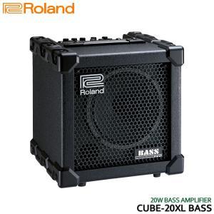 Roland ベースアンプ CUBE-20XL BASS ローランド キューブシリーズ CB-20XL|merry-net