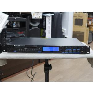 再生品/美品■TASCAM CDプレイヤー CD-500B|merry-net