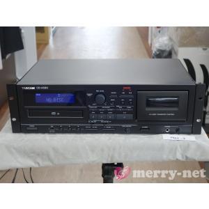 展示機入れ替え特価■TASCAM 業務用 DVD・ブルーレイ・CDプレイヤー BD-01U(メーカー保証一年付)|merry-net