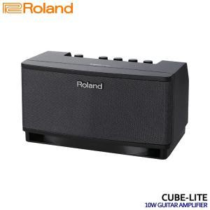 Roland ギターアンプ CUBE Lite ブラック ローランド キューブシリーズ merry-net