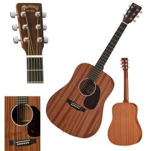 期間限定!送料無料■Martin コンパクトアコースティックギター Dreadnought Junior D Jr. 2 Sapele ドレッドノートジュニア マーチン|merry-net|02