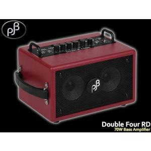 PJB コンボベースアンプ Double Four Red BG-75 ダブルフォー フィルジョーンズベース PHIL JONES BASS|merry-net