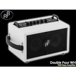 PJB コンボベースアンプ Double Four White BG-75 ダブルフォー フィルジョーンズベース PHIL JONES BASS|merry-net