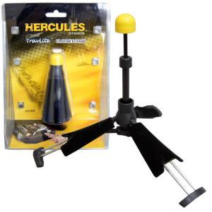 HERCULES(ハーキュレス)トラベライト クラリネット用スタンド DS440B|merry-net