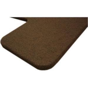 【ワイドタイプ】ピアノ用 床補強ボード&補助台用ボード:フラットボード ブラウン|merry-net|03