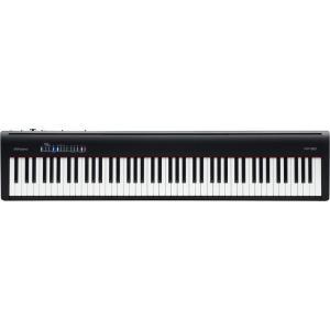 ローランド 電子ピアノ FP-30 ブラック「持ち運び重視:スタンドが収納可能なケース付き」Roland FP30-BK|merry-net|02