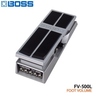 限定セール■BOSS ボリューム/エクスプレッションペダル FV-500L ボス ボリュームペダル■...