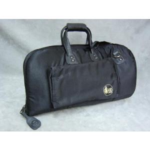 GARD BAGS フリューゲルホルン用 ケース ブラック(GFN-BK)/ガードバッグス(ガードバックス)|merry-net