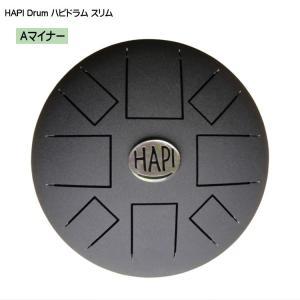 HAPI Drum スリム Aマイナー ハピドラム スリットドラム merry-net