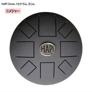 HAPI Drum スリム Cメジャー ハピドラム スリットドラム merry-net