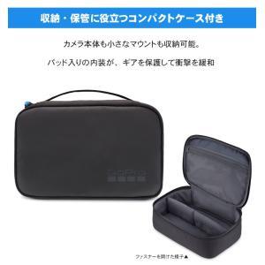 GoPro HERO7 BLACK 本体 + 旅行・持ち出しにお勧めのアクセサリーを選定 旅セット|merry-net|03