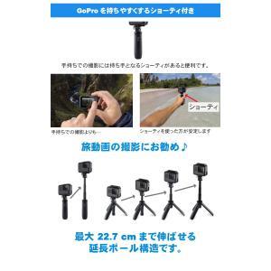 GoPro HERO7 BLACK 本体 + 旅行・持ち出しにお勧めのアクセサリーを選定 旅セット|merry-net|04