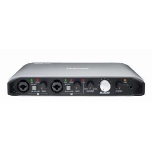 TASCAM iOS/Windows/MAC対応 USBオーディオインターフェイス iXR merry-net 02