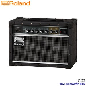 Roland ギターアンプ JC-22 ローランド ジャズコーラス 送料無料