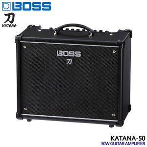 BOSS コンボギターアンプ KATANA-50 ボス 刀 KTN-50 merry-net