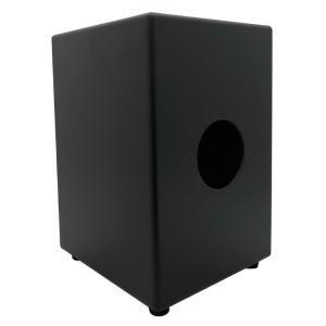 カホン LP1442-BK(黒いカホン) ケース/シンバル/カホンブラシ付き|merry-net|02