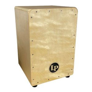 ■ソフトケース付 LP Aspire カホンは、初心者や学生のためのお求めやすい価格のカホンです。 ...
