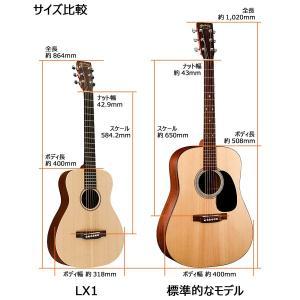 Martin ミニアコースティックギター Little Martin LX1 リトルマーチン|merry-net|03
